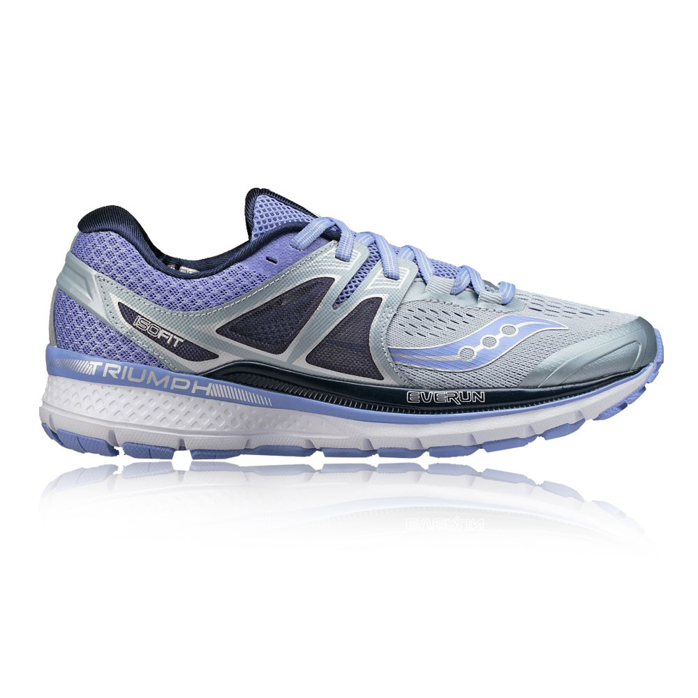Saucony Triumph ISO 3 Women's Running Shoes