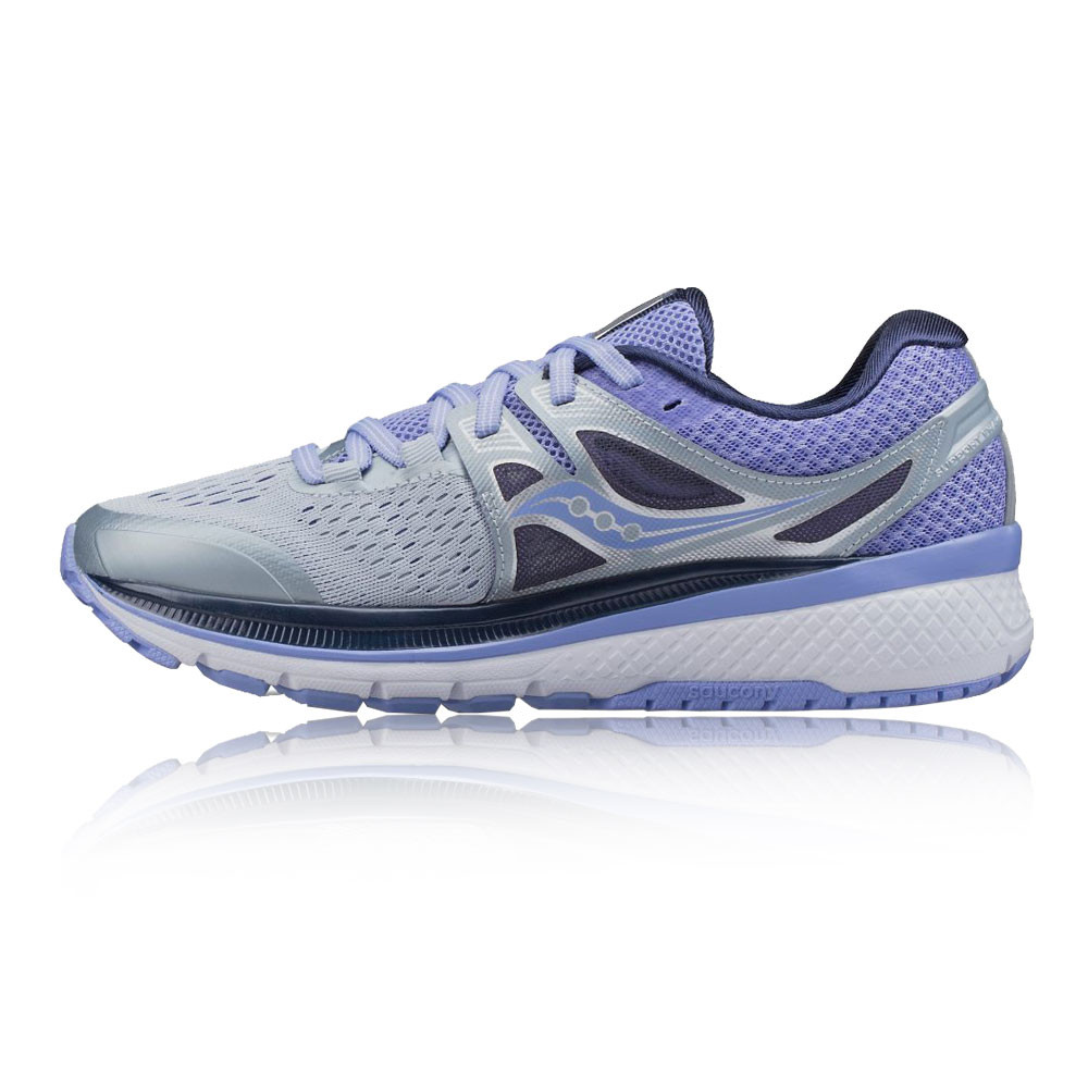 e4cf1606 Saucony Triumph ISO 3 Women's Running Shoes - 64% Off | SportsShoes.com