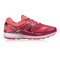 Saucony Triumph ISO 3 para mujer zapatillas de running