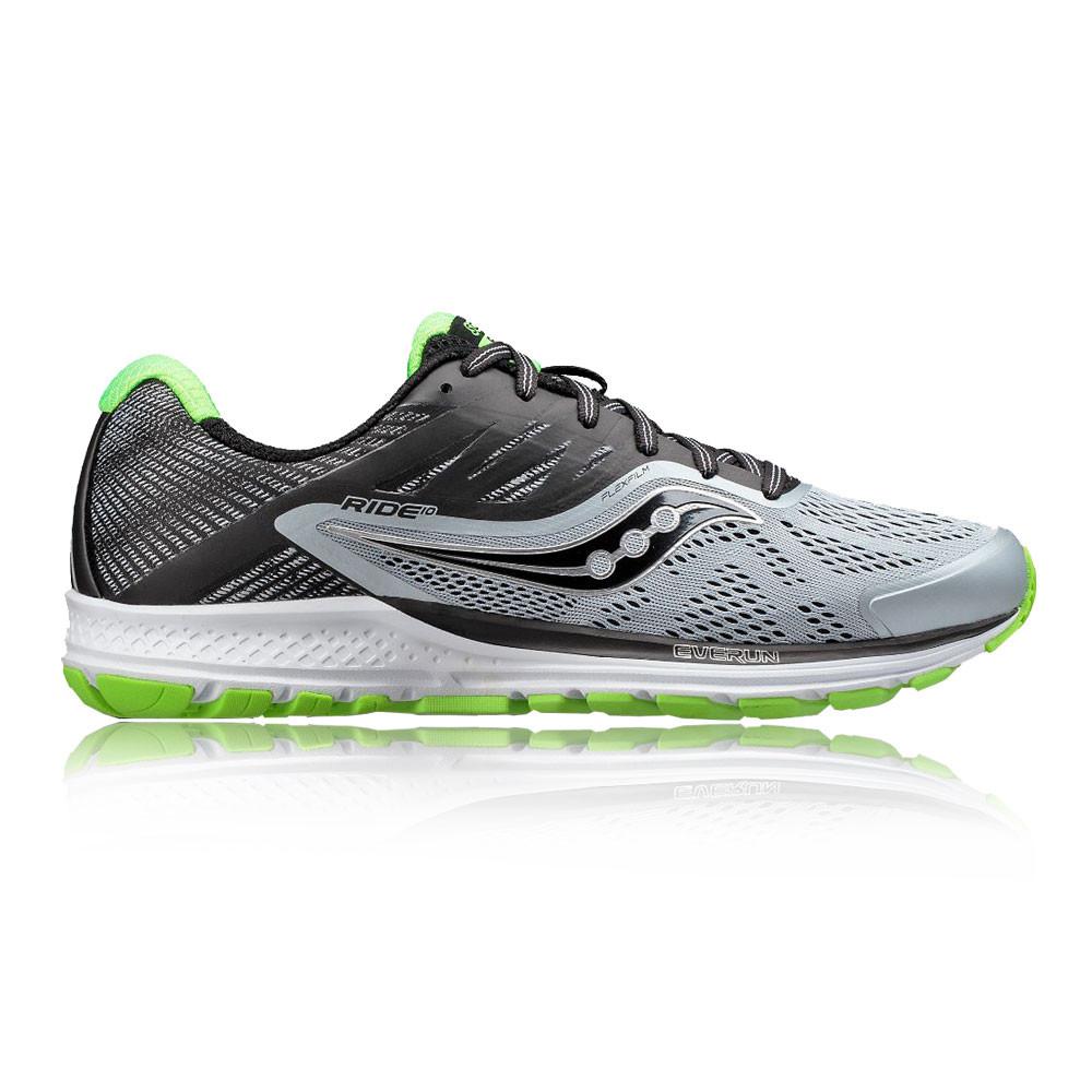 Saucony Ride 10 chaussures de running - AW17