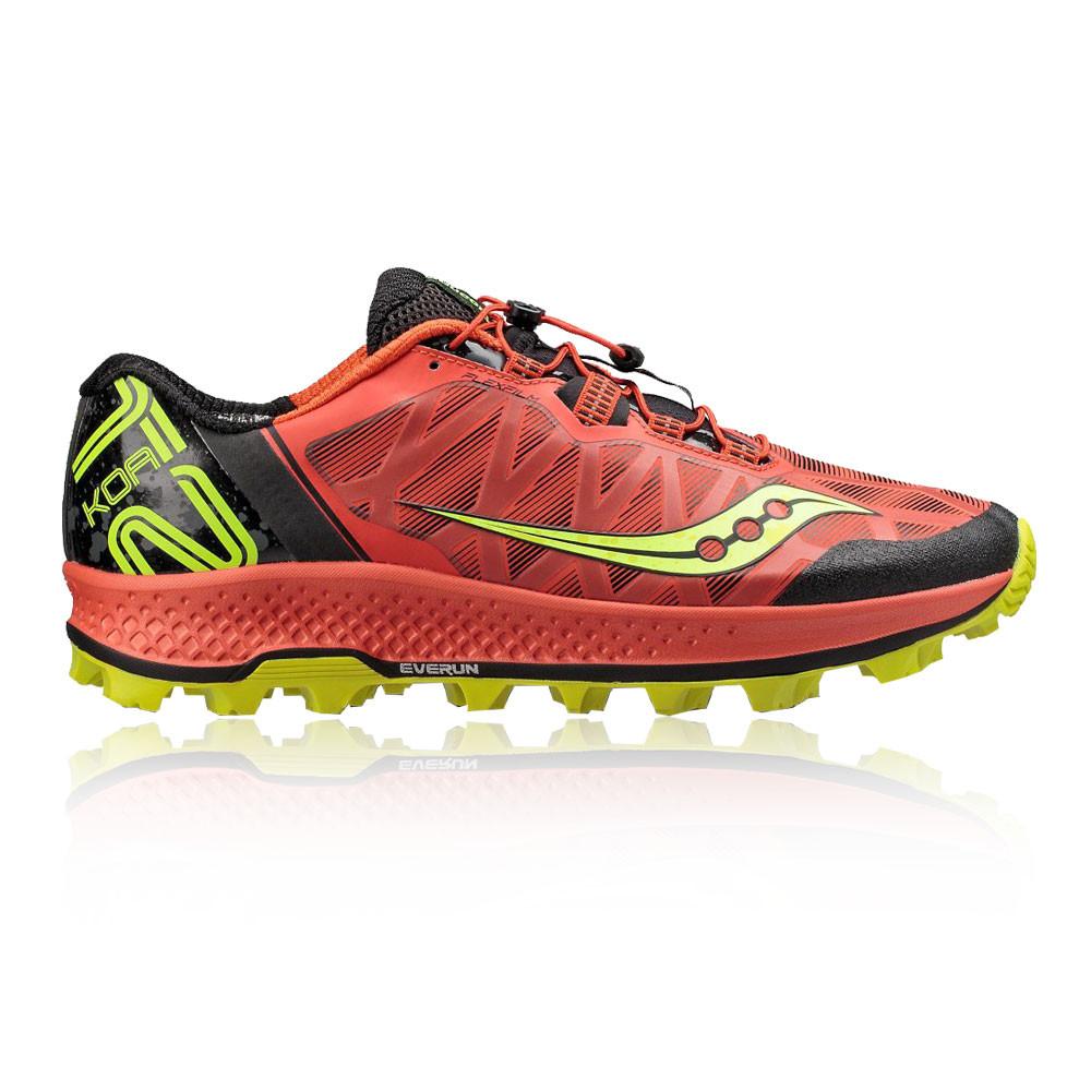 Saucony Koa ST scarpe da corsa - 50% di sconto  6d21e3e6c25