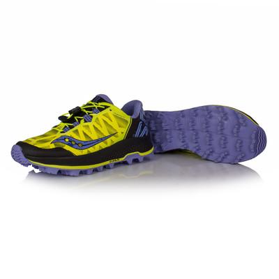 Saucony Koa ST Women's Running Shoes