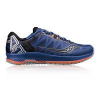 Desde carretera a caminos y más allá, las Saucony Koa TR son el calzado híbrido perfecto para cualquier situación.