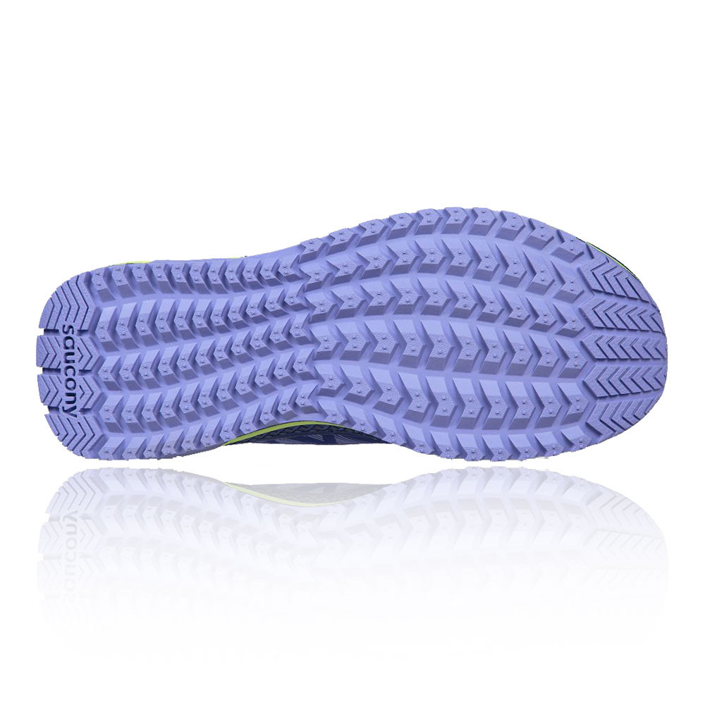 79050a006e4 Saucony Koa TR femmes chaussures de running - AW17 - 40% de remise ...