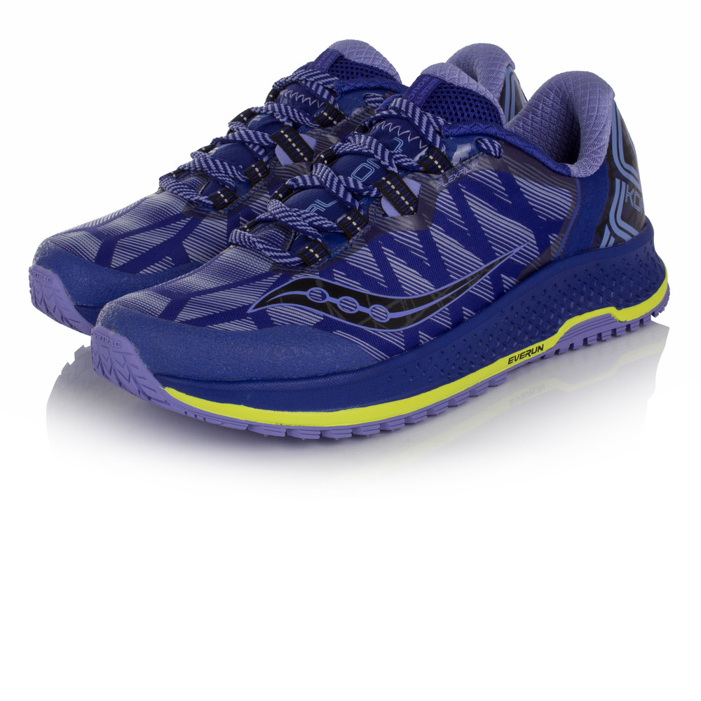 1be63e62e60 Saucony Koa TR femmes chaussures de running - 50% de remise ...