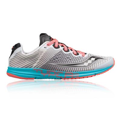 Saucony Type A8 para mujer zapatillas de running