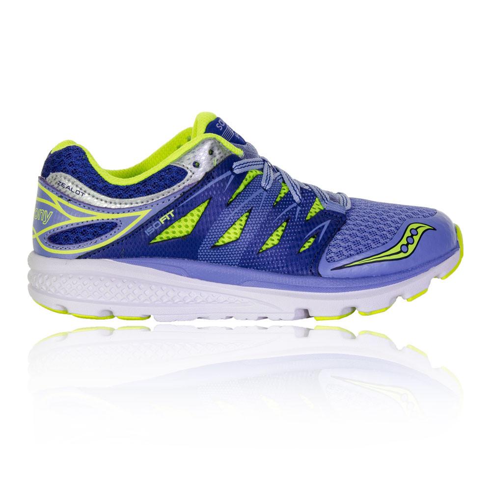 Is Saucony Zealot A Girls Shoe