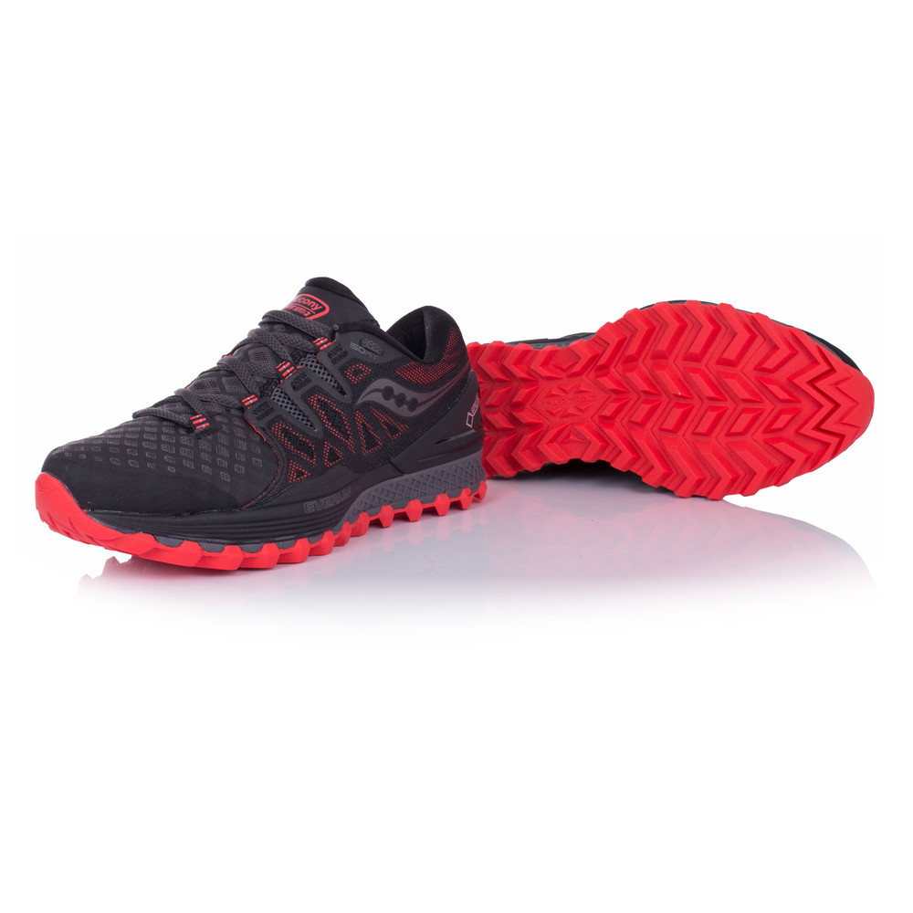Saucony Xodus ISO 2 GORE TEX Women's Trail Running Shoes