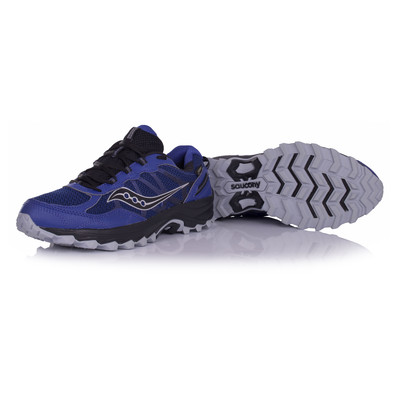 Saucony Gore Tex Running Shoes Womens