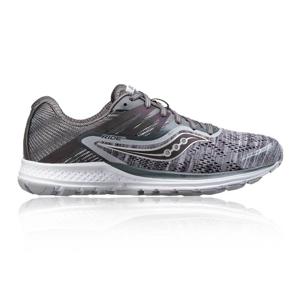 Saucony Ride 10 femmes chaussures de running (LOR addition) - AW17