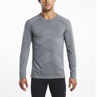 Saucony Dash Seamless Long Sleeve Top