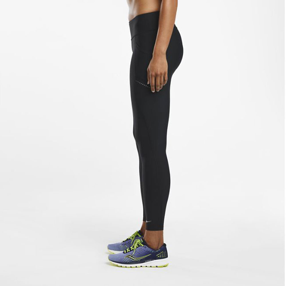 saucony bullet tights womens