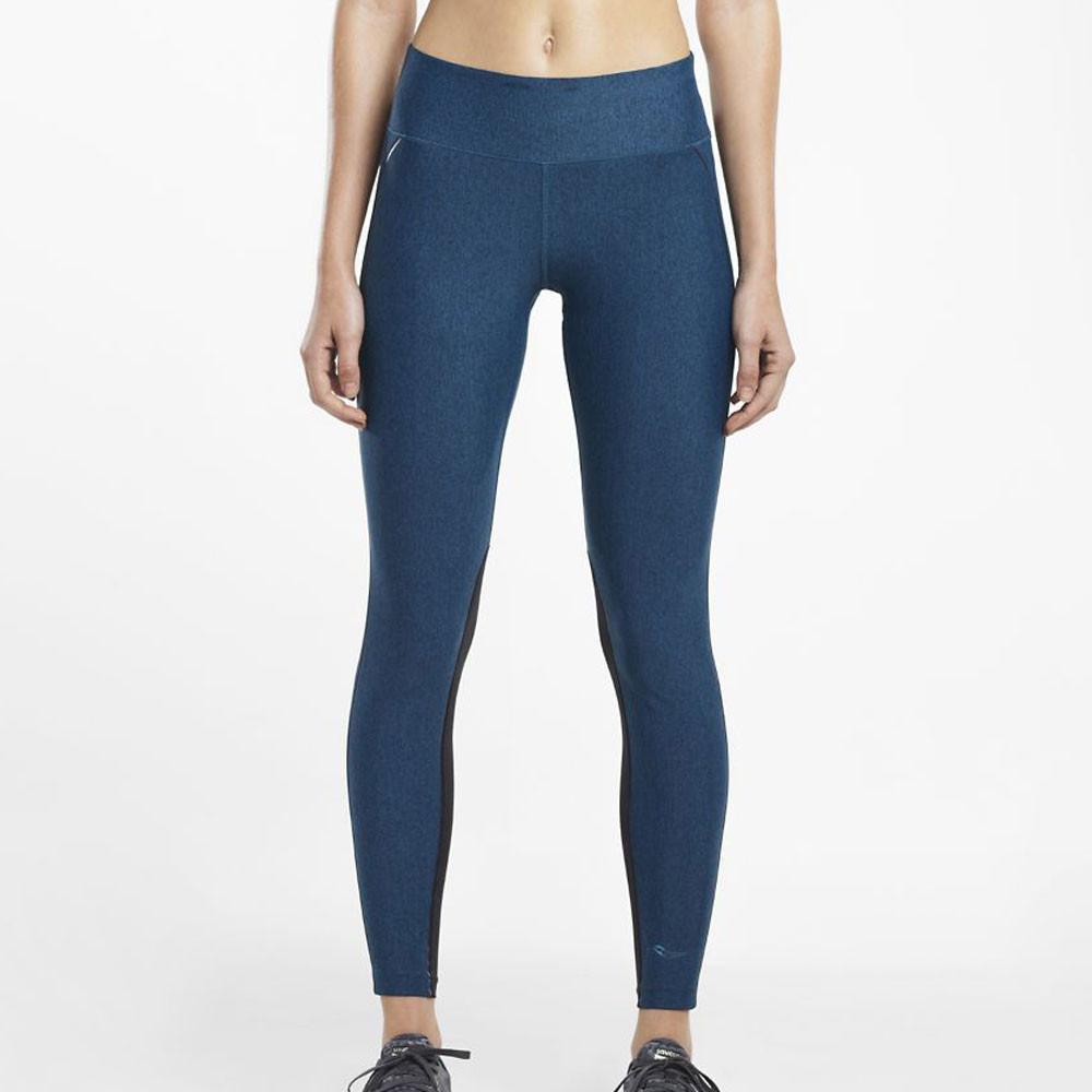 saucony women's tights