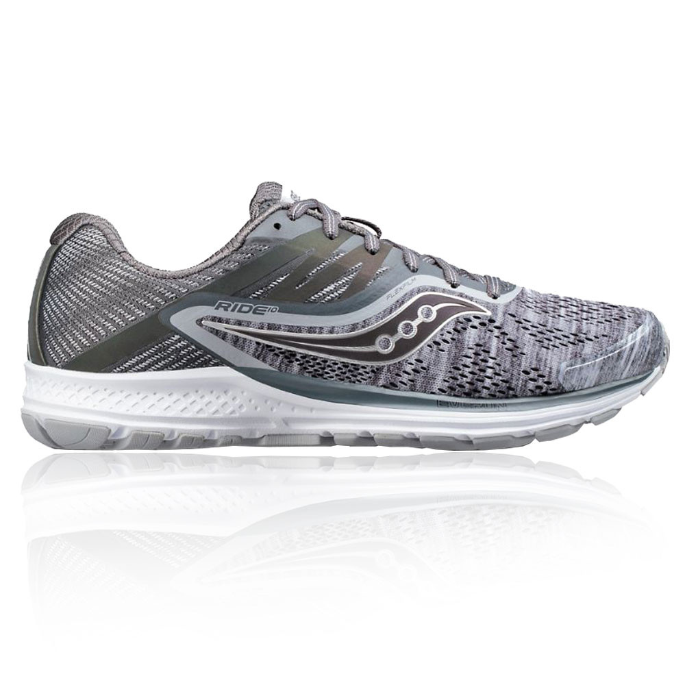 Saucony Ride 10 chaussures de running (LOR addition) - AW17