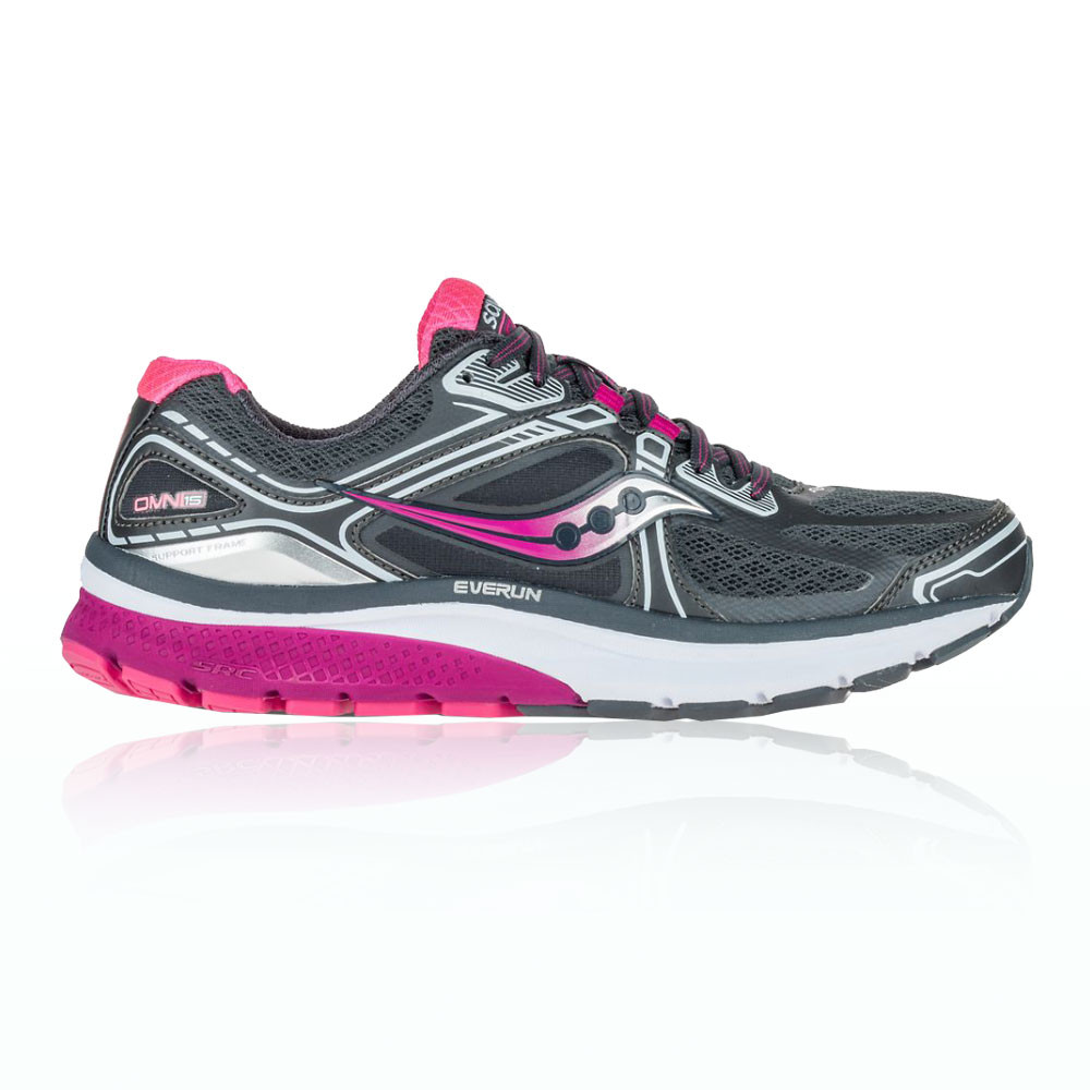 Saucony Omni 15 Women's Running Shoes - Narrow Fit - 74%