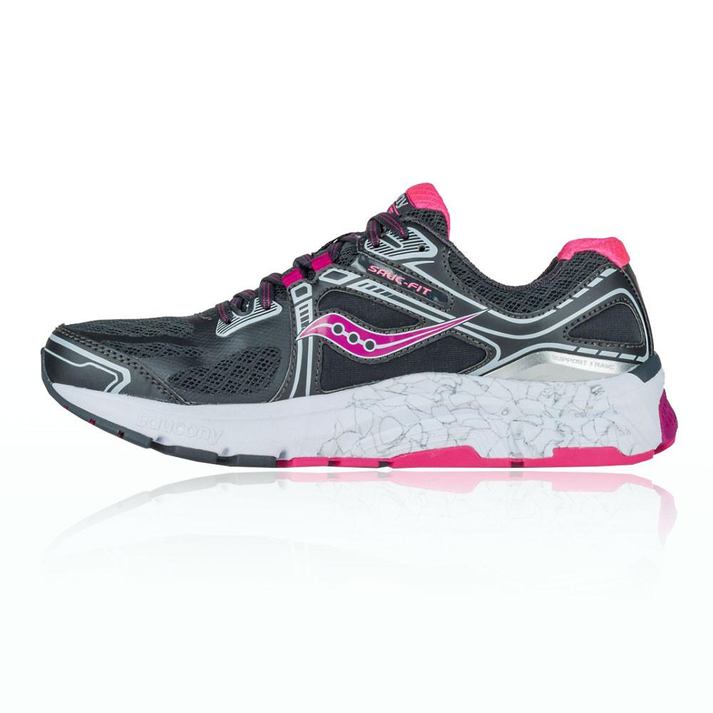 Femmes Montent 10 Chaussures De Course Saucony OLgIpCCl0