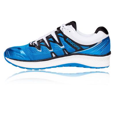 Saucony Triumph ISO 4 chaussures de running