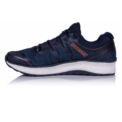 Saucony Triumph ISO 4 Denim Running Shoes