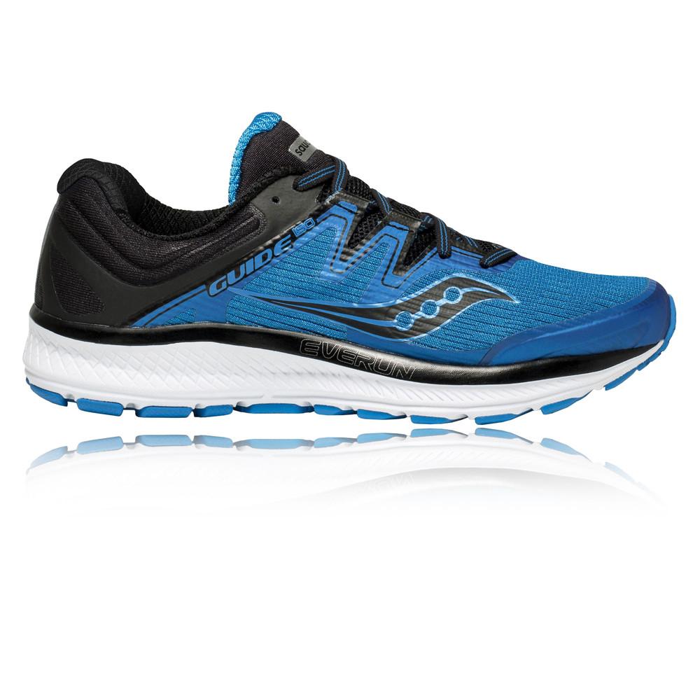 Saucony Guide ISO zapatillas de running 42% Descuento Descuento 42% 4465a1