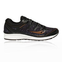 Saucony Triumph ISO 4 Denim Womens Running Shoe