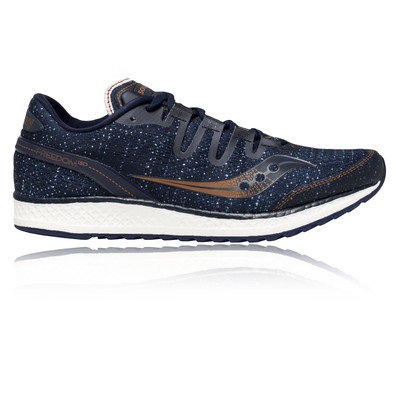 Saucony Freedom ISO Denim Running Shoes