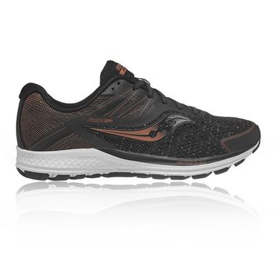 Saucony Ride 10 Denim Running Shoes