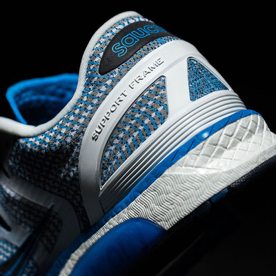 Saucony Liberty ISO Running Shoes