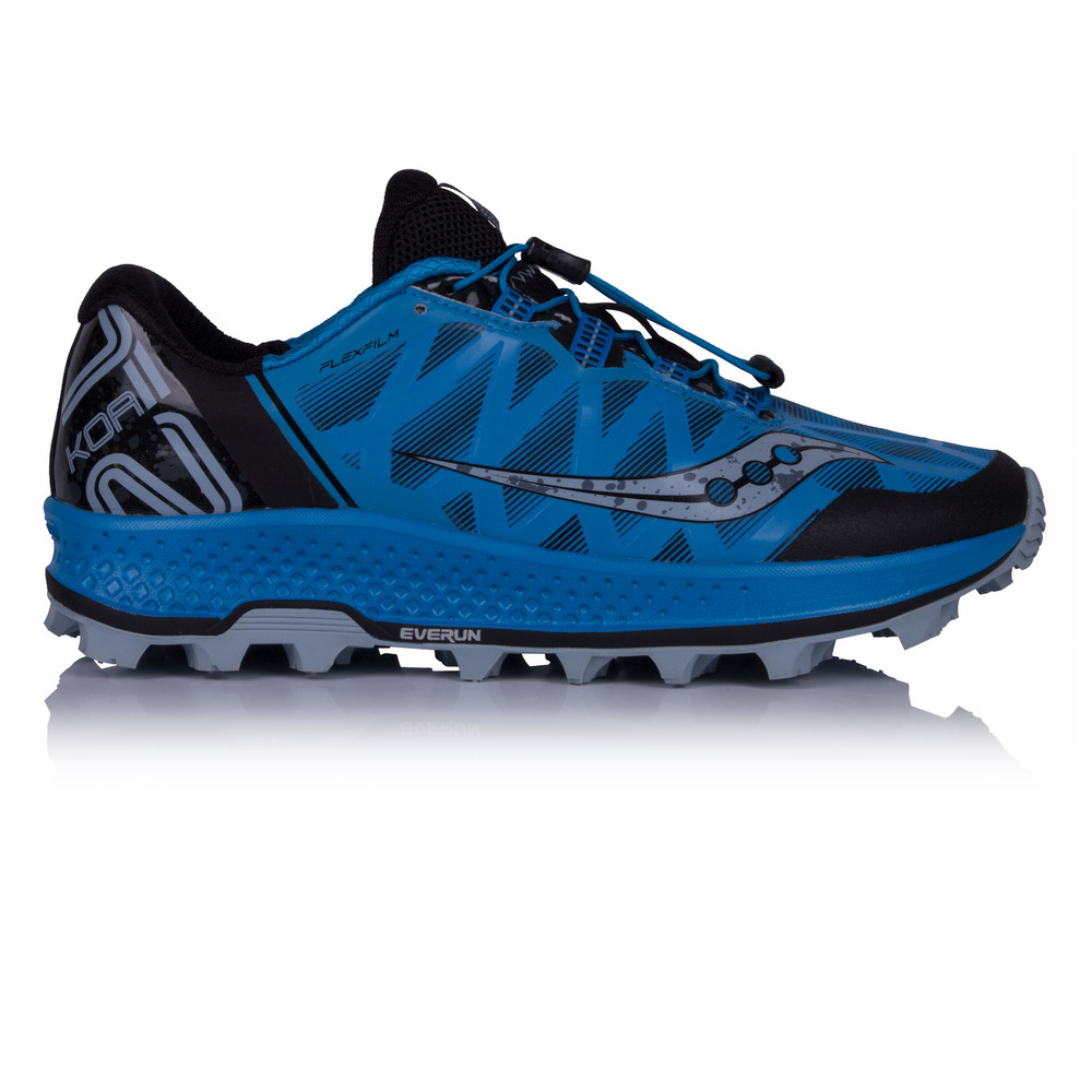 f6878e1e338e Saucony Koa ST Trail Running Shoes - SS18. RRP £119.99£59.99 - RRP £119.99