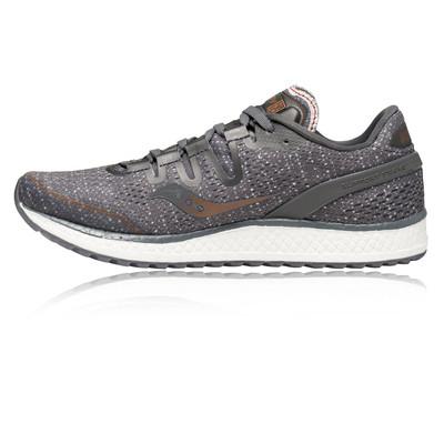 Saucony Freedom ISO Denim para mujer zapatillas de running