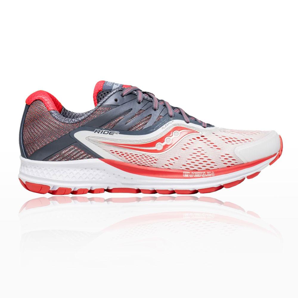 Saucony Ride 10 Women's Running Shoes
