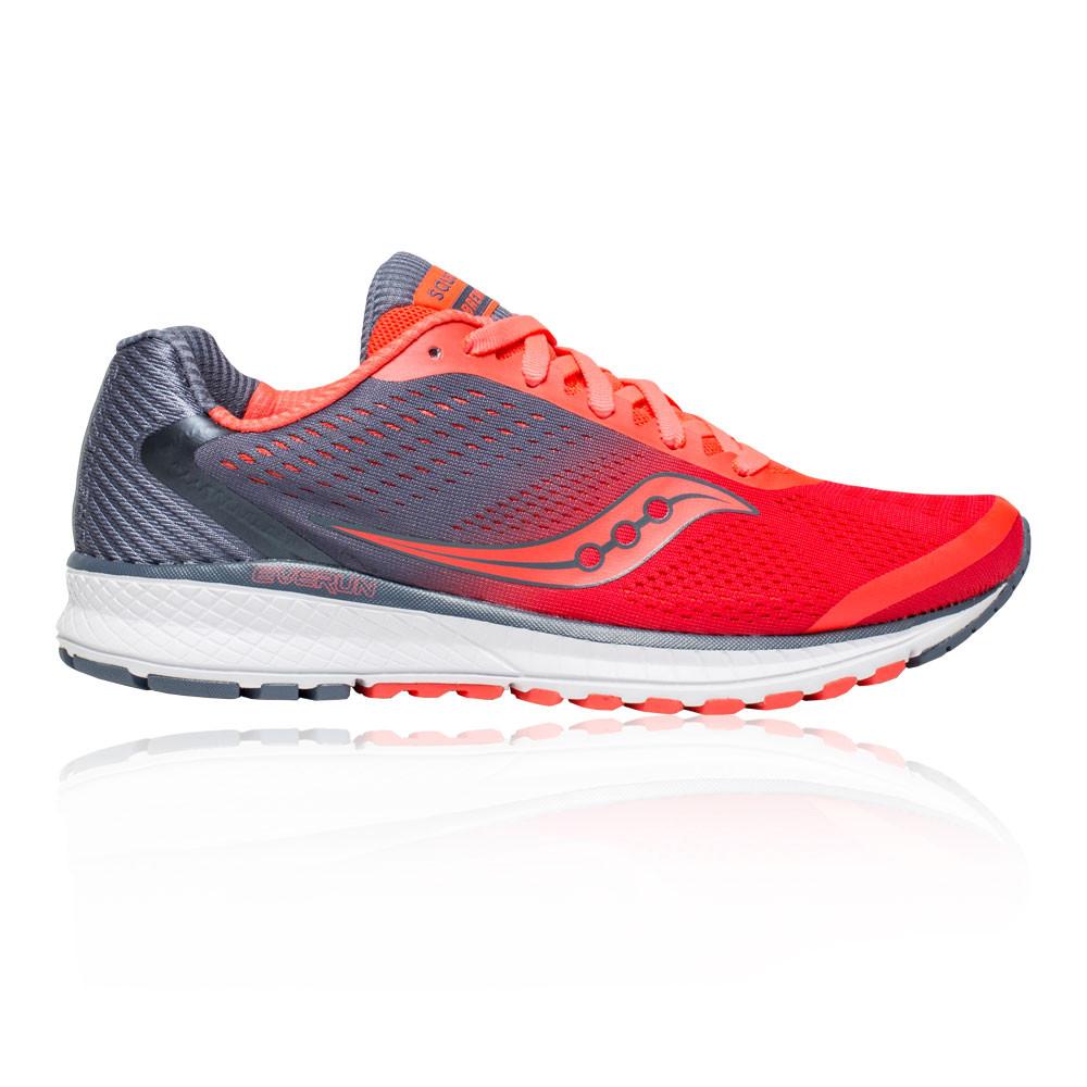 e9b4232bc6db Saucony Breakthru 4 Women s Running Shoes - SS18. RRP £109.99£49.99 - RRP  £109.99