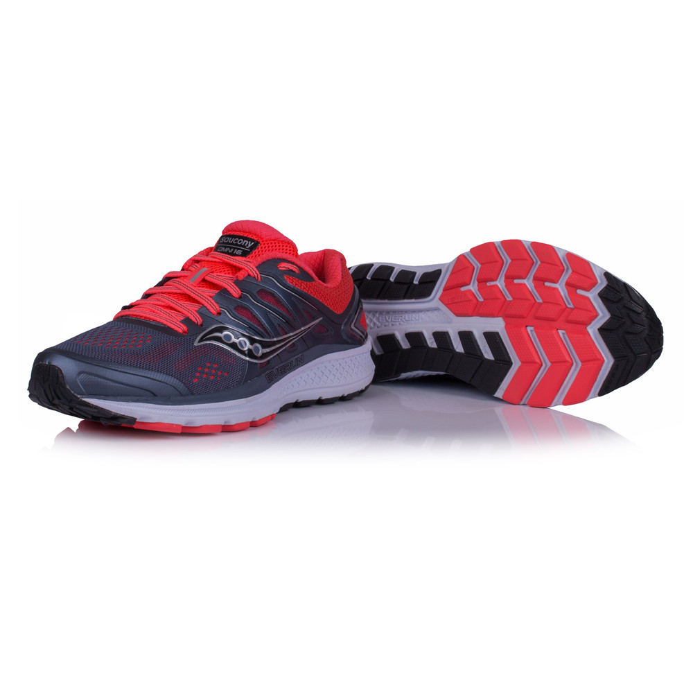 Saucony Women S Omni  Running Shoe