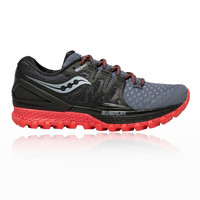 Saucony Xodus ISO 2 para mujer trail zapatillas de running  - SS18