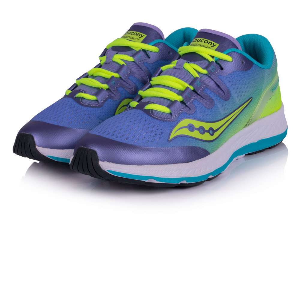 Saucony Freedom Iso Running Shoes Ss