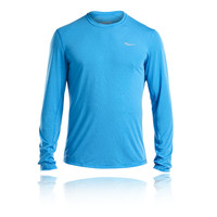 Saucony Freedom Long Sleeve Top - SS18