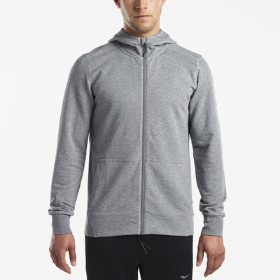 Saucony Life On The Run Cooldown Hoodie