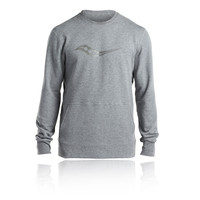 Saucony Life On The Run Cooldown Long Sleeve Top - SS18