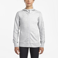Saucony Life On The Run Cooldown Women's Hoodie - SS18