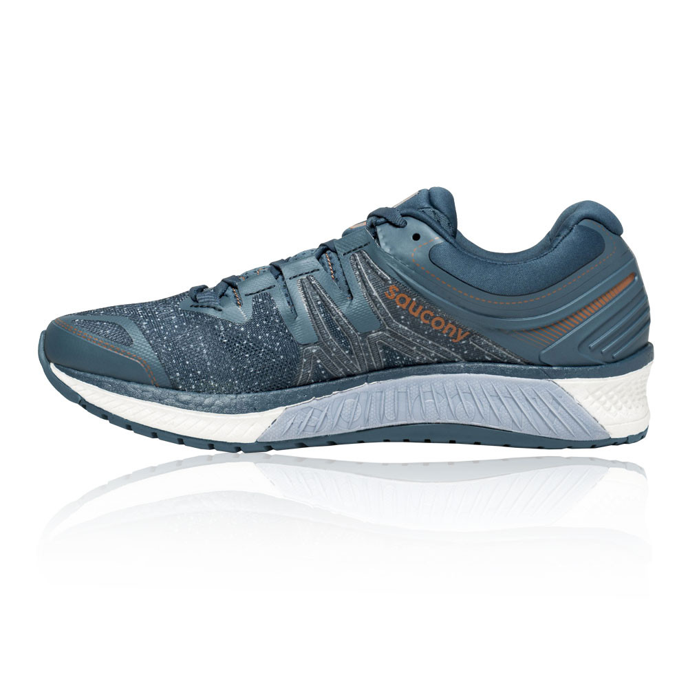 Saucony Hurricane Iso Running Shoes  Off