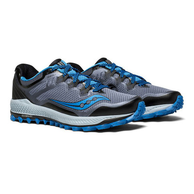 Saucony Peregrine 8 Trail Running Shoes