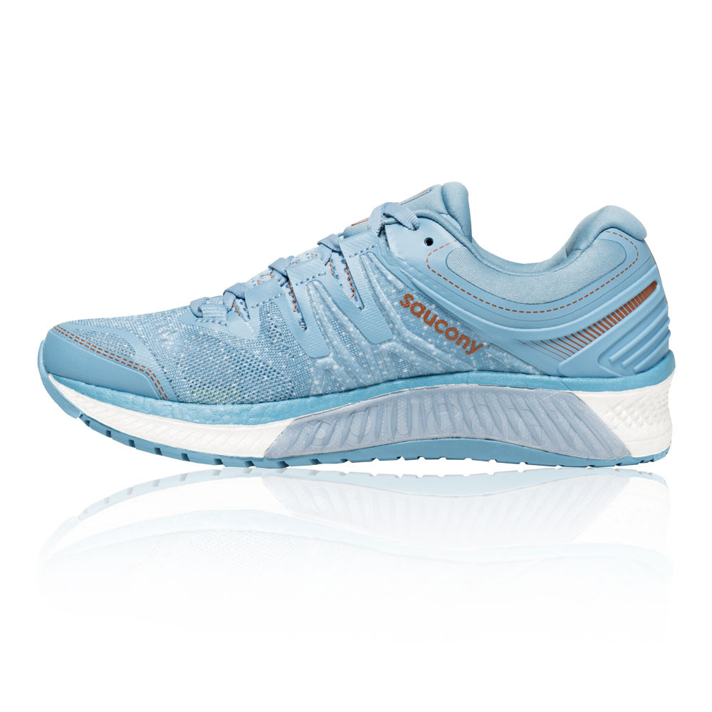 c963734a Saucony Hurricane ISO 4 Women's Running Shoes - 50% Off ...