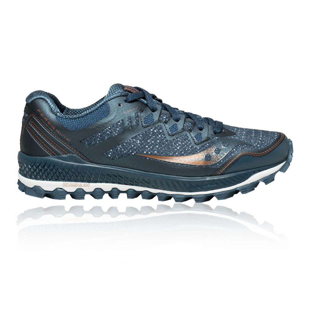 Saucony Peregrine 8 Women's Trail Running Shoes