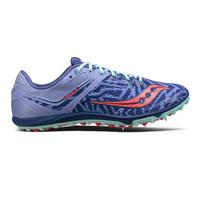 Saucony XC Havok femmes chaussures de course à pointes - AW18