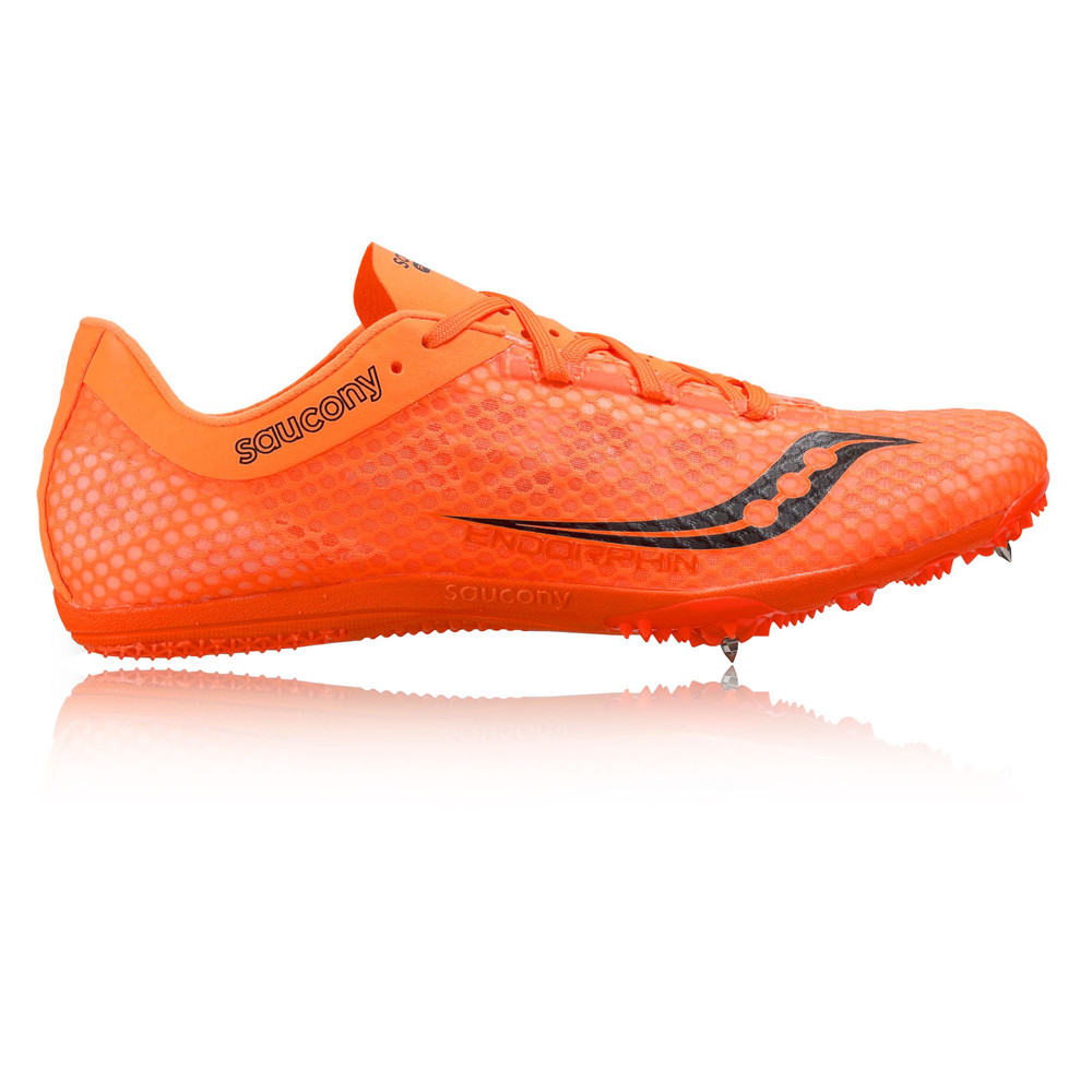 brand new 6b58a f5223 Saucony Endorphin Running Spikes