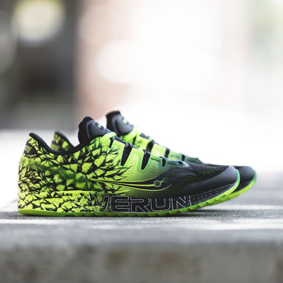 Saucony Ryoono Freedom ISO Running Shoes