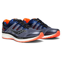 Saucony Hurricane ISO 4 Running Shoes - AW18