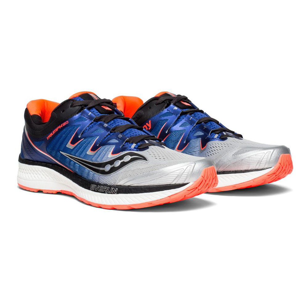 92a0f83ab0 Saucony Triumph ISO 4 Running Shoes