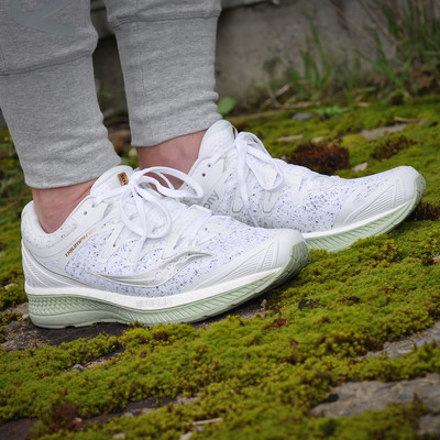 Saucony Triumph ISO 4 Running Shoes - AW18