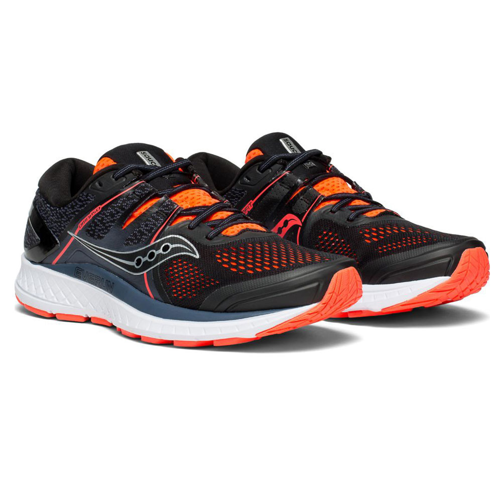 02fbced643 Saucony Omni ISO Running Shoes