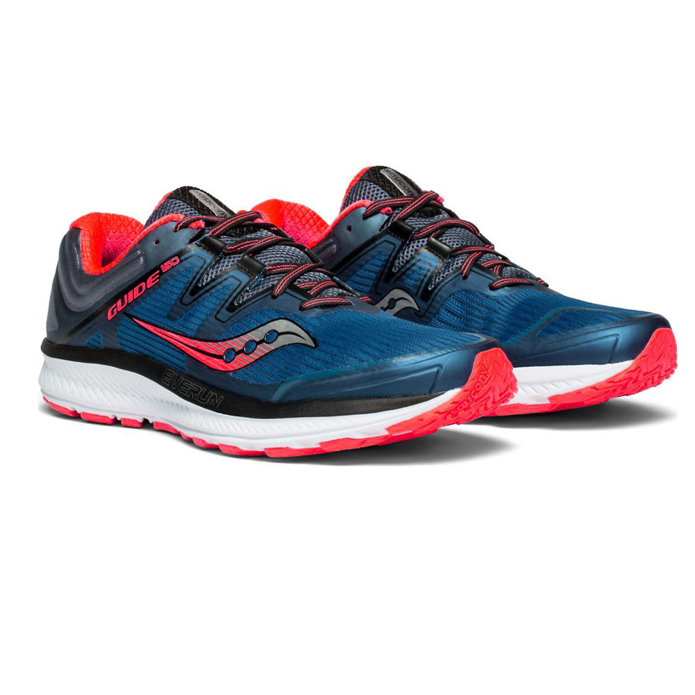 new concept 35241 379e1 Saucony Guide ISO Running Shoes
